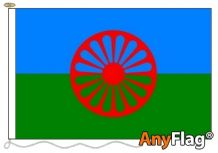 -GYPSY  ANYFLAG RANGE - VARIOUS SIZES